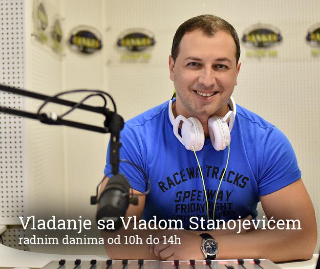 Vladanje sa Vladom Stanojevićem