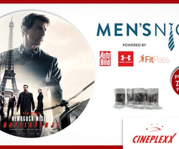 Repertoar bioskopa Cineplexx od 26. jula do 1. avgusta
